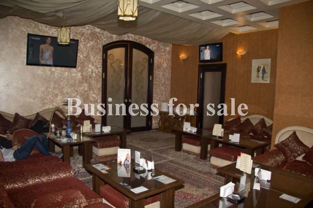 Продается Ресторан на ул. Успенская (Чичерина) — 750 000 у.е. (фото №8)