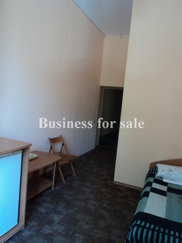 Продается Гостиница, отель на ул. Екатерининская — 1 200 000 у.е. (фото №5)