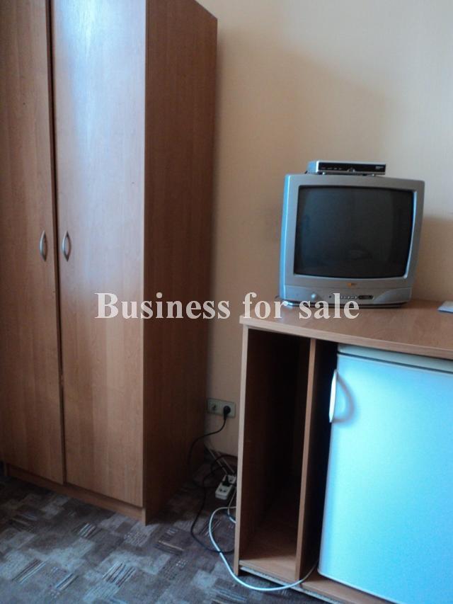 Продается Гостиница, отель на ул. Екатерининская — 1 200 000 у.е. (фото №6)