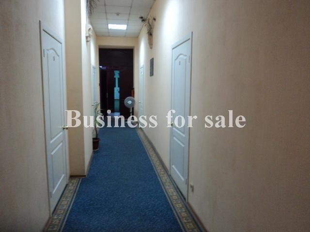 Продается Гостиница, отель на ул. Екатерининская — 1 200 000 у.е. (фото №7)