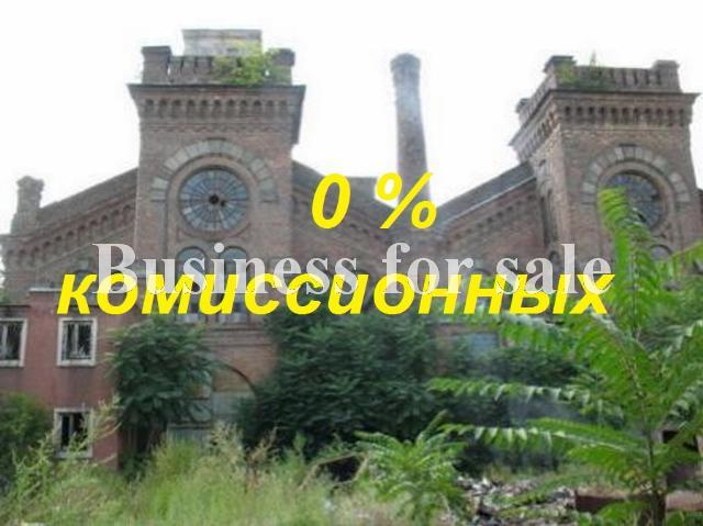 Продается Цех на ул. Косовская (Январского Восстания Ул.) — 453 060 у.е.