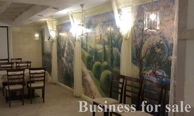 Продается Ресторан на ул. Люстдорфская Дор. (Черноморская Дор.) — 550 000 у.е. (фото №5)