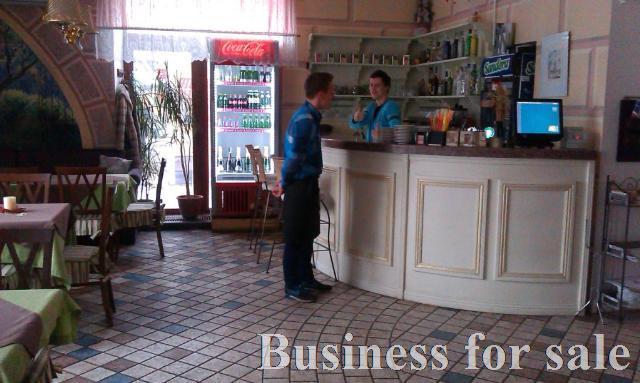 Продается Ресторан на ул. Люстдорфская Дор. (Черноморская Дор.) — 550 000 у.е. (фото №6)