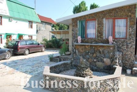Продается База отдыха на ул. Лазурная — 400 000 у.е.