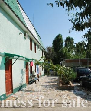 Продается База отдыха на ул. Лазурная — 400 000 у.е. (фото №2)