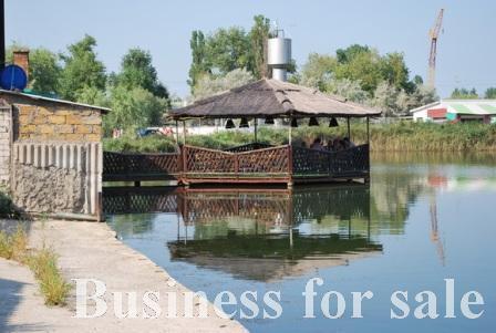 Продается База отдыха на ул. Лазурная — 400 000 у.е. (фото №12)