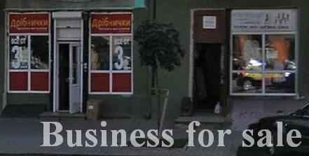 Продается Магазин на ул. Тираспольская (1905 Года Ул.) — 95 000 у.е.
