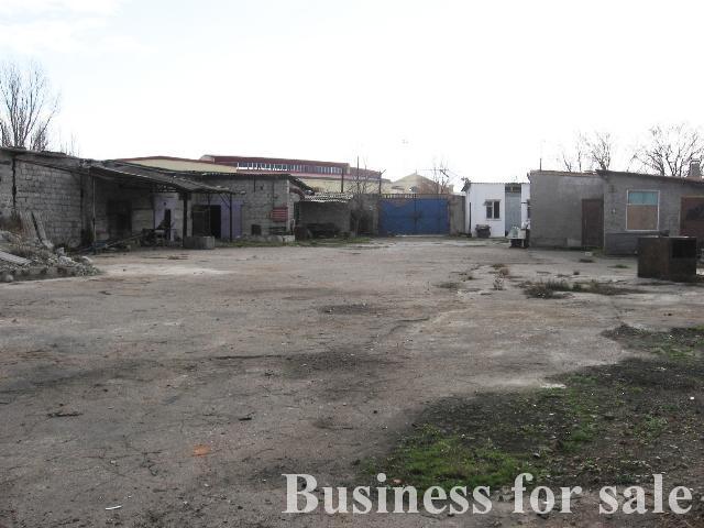 Продается Склад на ул. Локомотивная — 50 000 у.е. (фото №4)