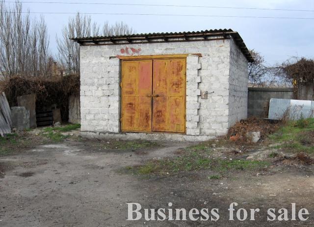 Продается Склад на ул. Локомотивная — 50 000 у.е. (фото №5)