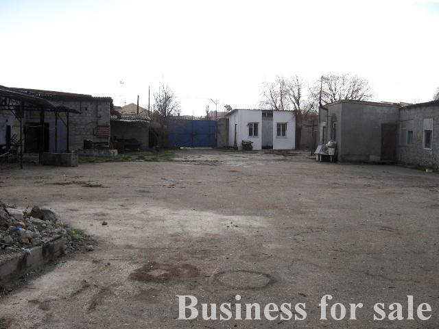 Продается Склад на ул. Локомотивная — 50 000 у.е. (фото №6)