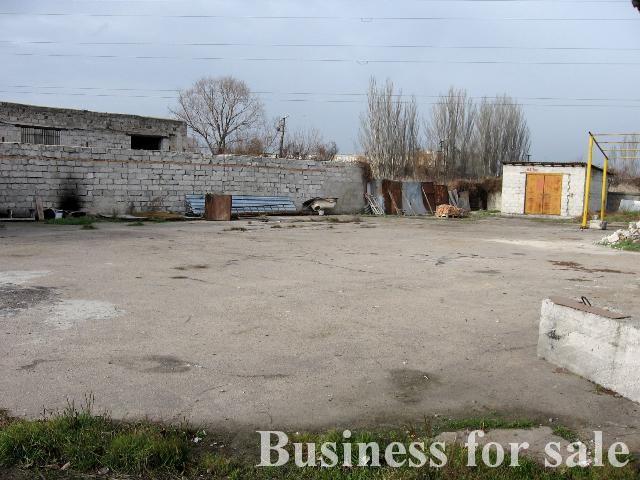 Продается Склад на ул. Локомотивная — 50 000 у.е. (фото №7)