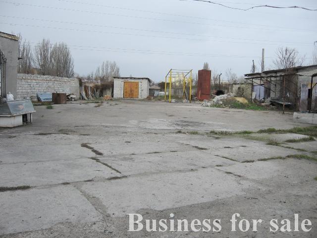 Продается Склад на ул. Локомотивная — 50 000 у.е. (фото №10)
