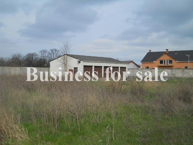 Продается Здание общего назначения на ул. Школьная — 1 000 000 у.е. (фото №6)