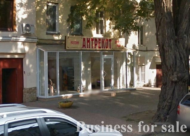 Продается Магазин на ул. Малая Арнаутская (Воровского) — 140 000 у.е. (фото №2)