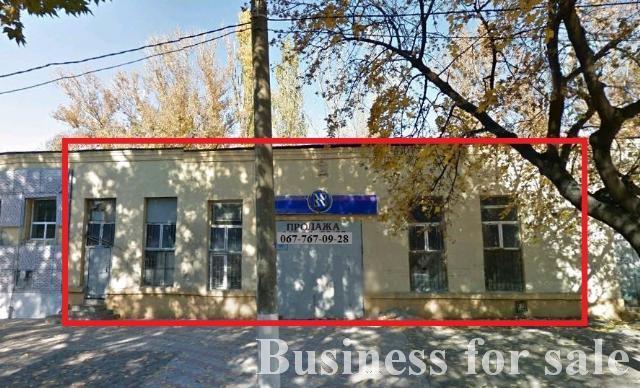 Продается Цех на ул. Средняя (Осипенко) — 90 000 у.е.