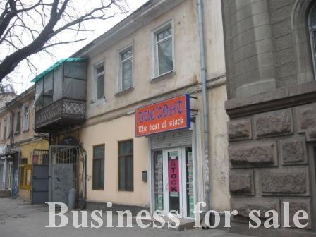 Продается Магазин на ул. Екатерининская — 100 000 у.е.