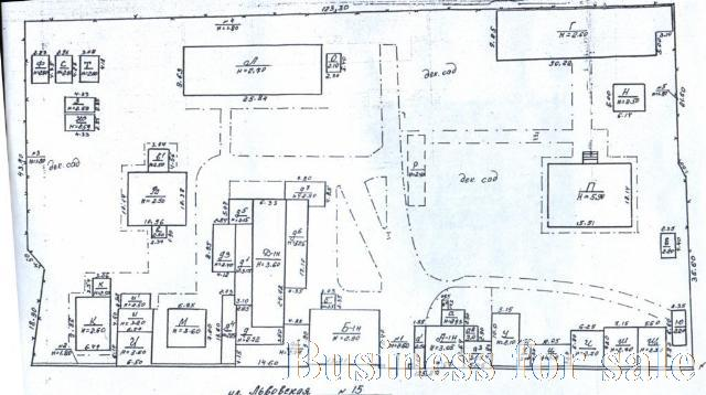 Продается Земельные угодия на ул. Львовская — 3 000 000 у.е. (фото №3)