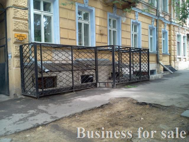 Продается Помещение на ул. Коблевская (Подбельского) — 35 000 у.е.
