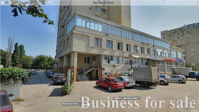 Продается Офис на ул. Франко Ивана — 65 000 у.е. (фото №5)