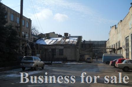 Продается Предприятие на ул. Прохоровская (Хворостина) — 8 000 000 у.е. (фото №2)