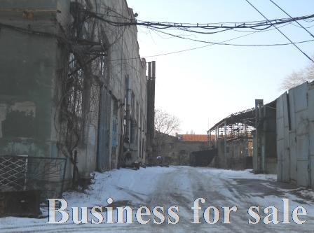 Продается Предприятие на ул. Прохоровская (Хворостина) — 8 000 000 у.е. (фото №5)