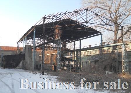 Продается Предприятие на ул. Прохоровская (Хворостина) — 8 000 000 у.е. (фото №6)