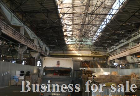 Продается Предприятие на ул. Прохоровская (Хворостина) — 8 000 000 у.е. (фото №7)