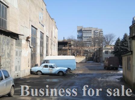 Продается Предприятие на ул. Прохоровская (Хворостина) — 8 000 000 у.е. (фото №9)