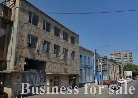 Продается Предприятие на ул. Прохоровская (Хворостина) — 8 000 000 у.е. (фото №11)