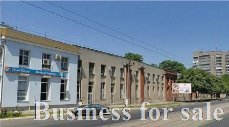 Продается Предприятие на ул. Прохоровская (Хворостина) — 8 000 000 у.е. (фото №12)