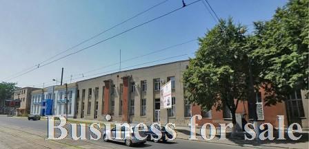 Продается Предприятие на ул. Прохоровская (Хворостина) — 8 000 000 у.е. (фото №13)