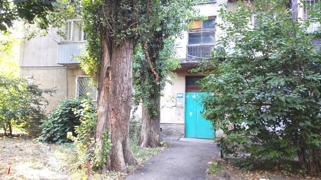 Продается 1-комнатная квартира на ул. Петрова Ген. — 22 000 у.е. (фото №2)