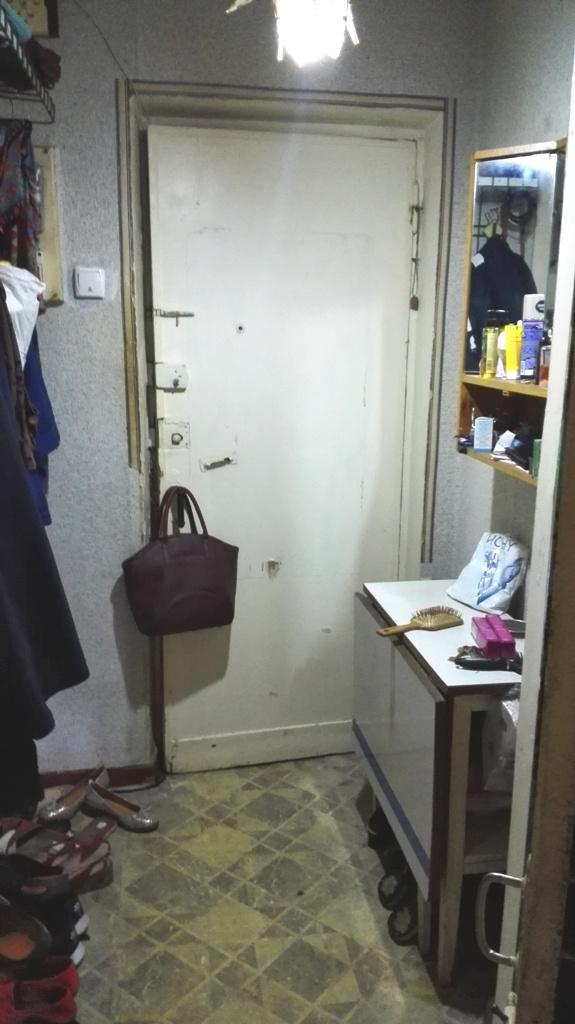 Продается 1-комнатная квартира на ул. Петрова Ген. — 22 000 у.е. (фото №4)