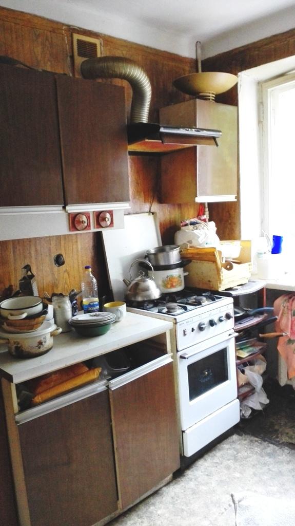 Продается 1-комнатная квартира на ул. Петрова Ген. — 22 000 у.е. (фото №6)