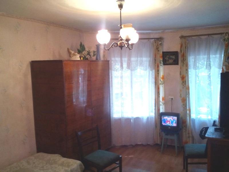 Продается 2-комнатная Квартира на ул. Виноградный Пер. — 19 000 у.е.