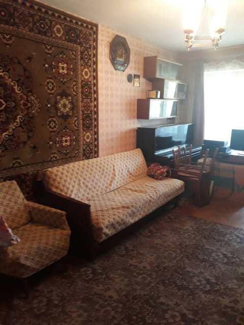Продается 2-комнатная квартира на ул. Петрова Ген. — 30 000 у.е.