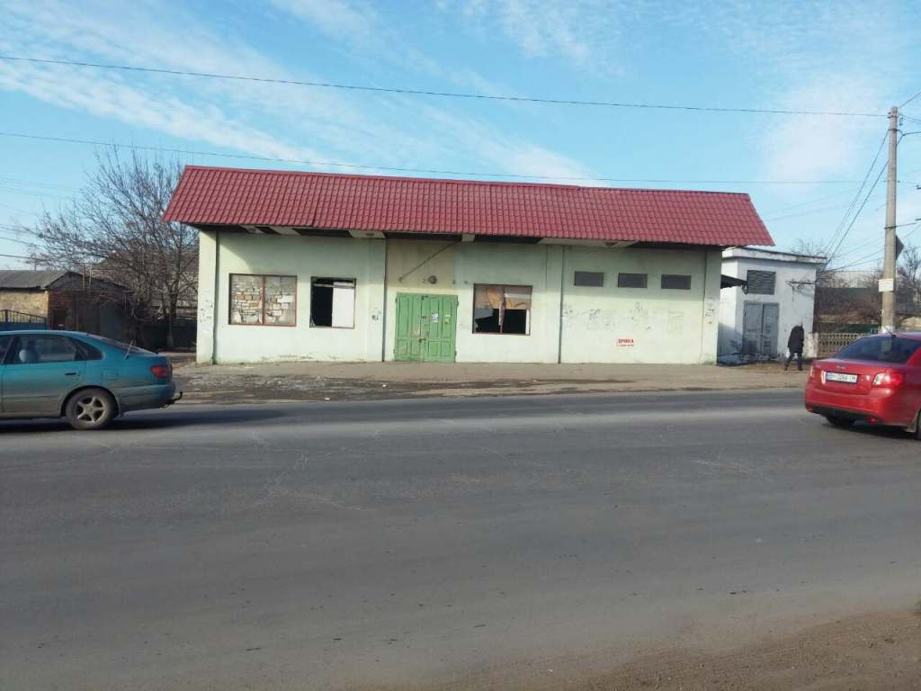 Продается Помещение на ул. Краснофлотская — 40 000 у.е.