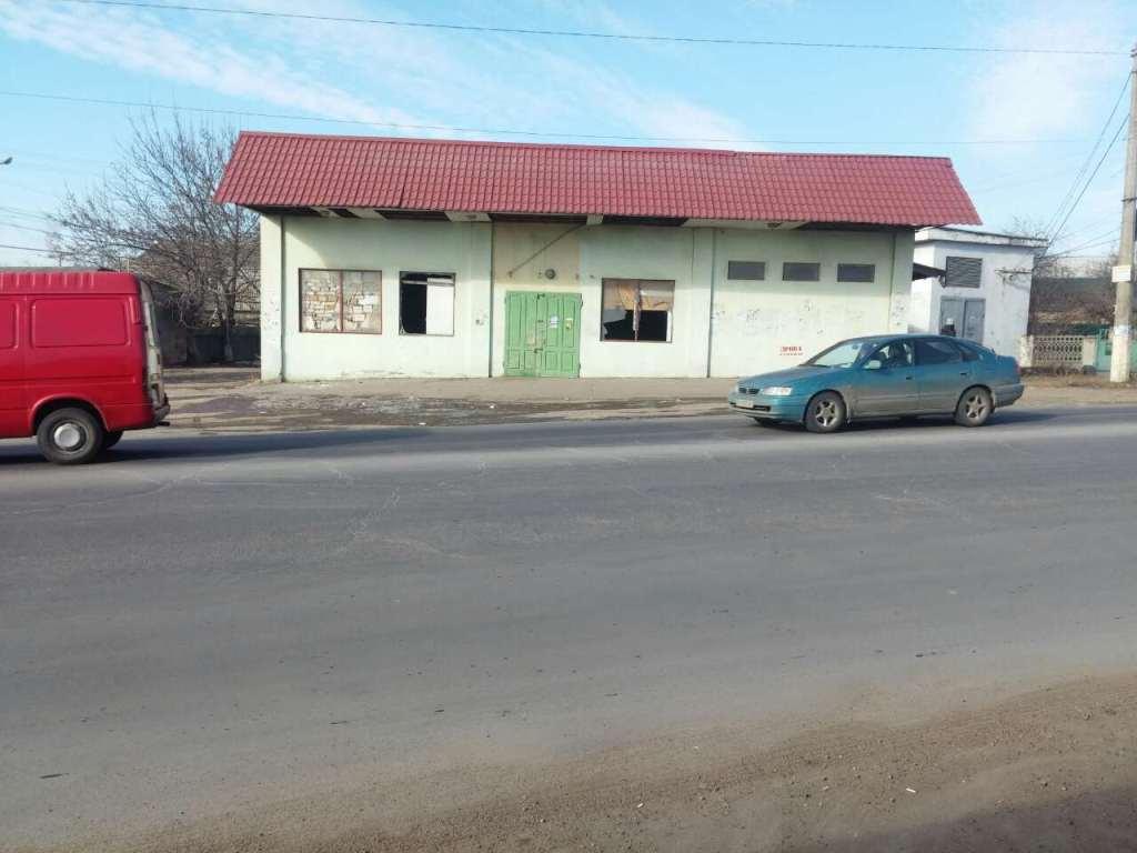 Продается Помещение на ул. Краснофлотская — 40 000 у.е. (фото №2)
