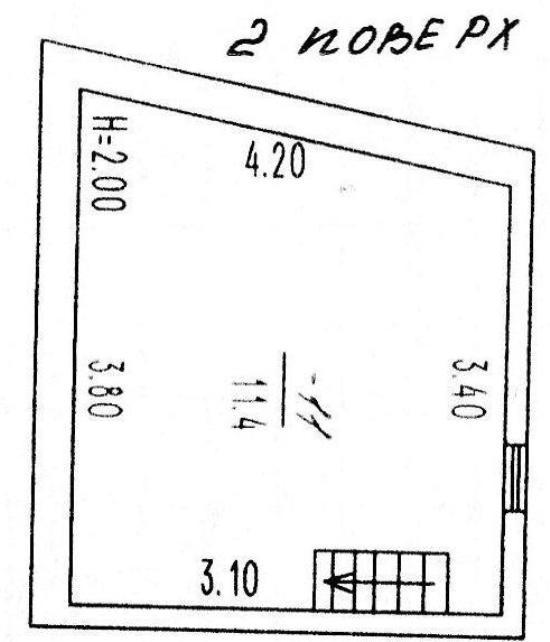 Продается Помещение на ул. Краснофлотская — 40 000 у.е. (фото №7)