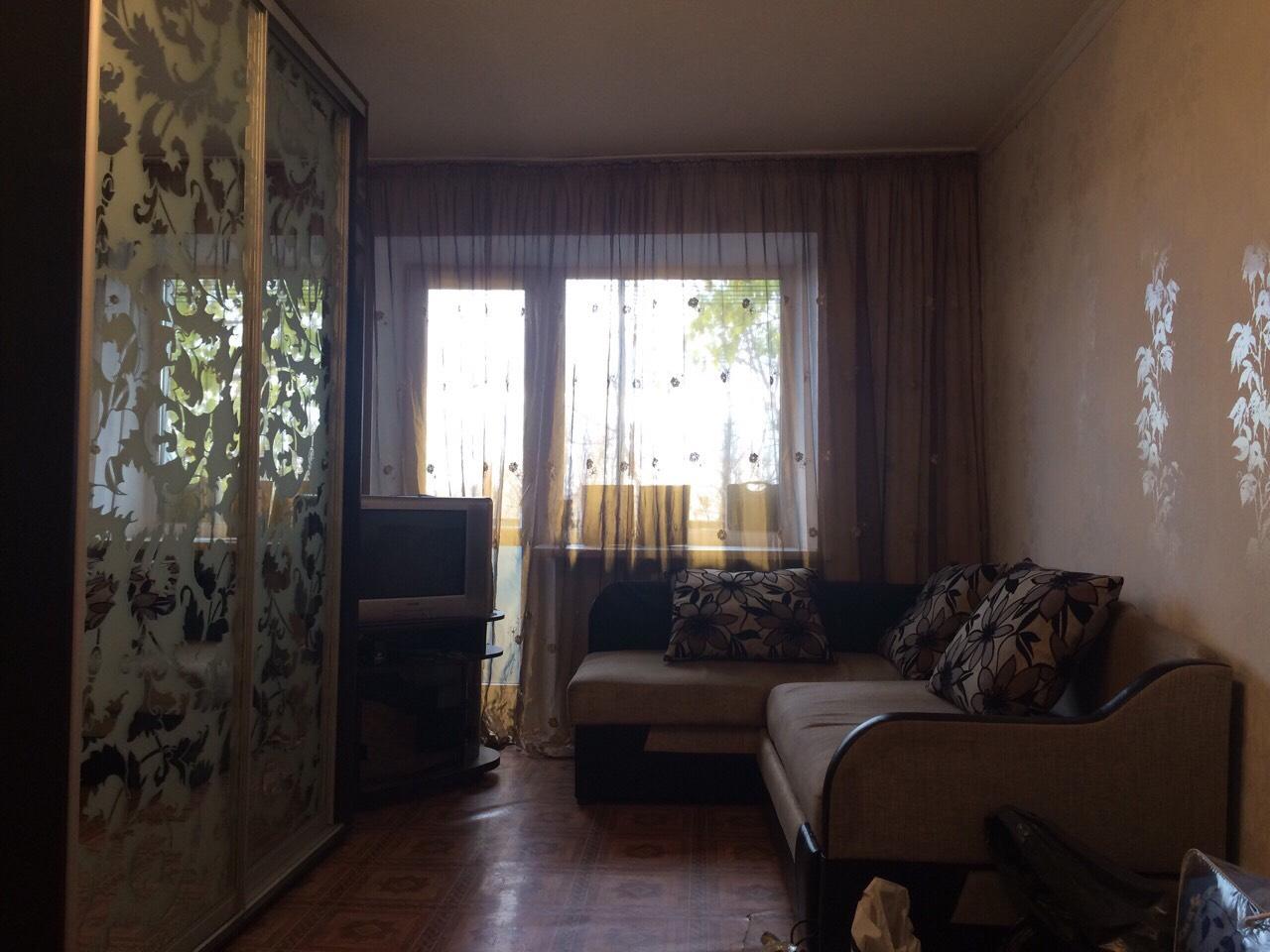 Продается 1-комнатная Квартира на ул. Инглези (25 Чапаевской Див.) — 29 900 у.е.