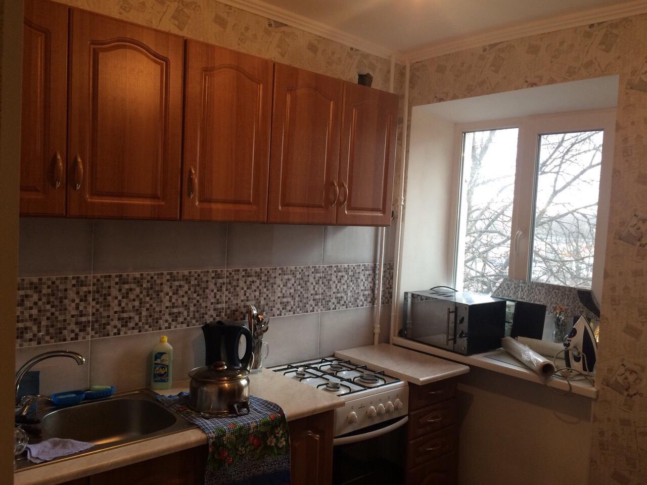 Продается 1-комнатная Квартира на ул. Инглези (25 Чапаевской Див.) — 29 900 у.е. (фото №3)