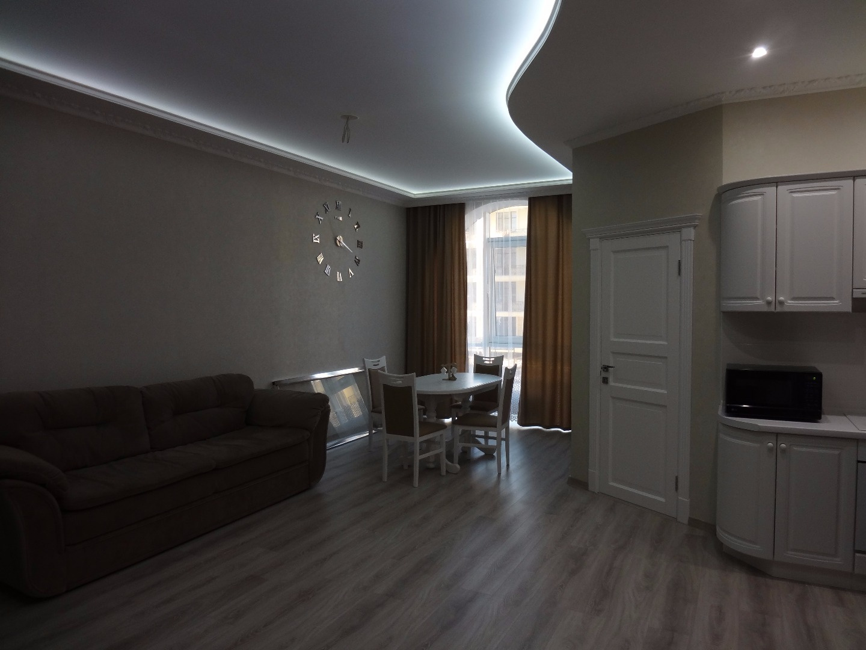 Продается 1-комнатная квартира на ул. Французский Бул. (Пролетарский Бул.) — 69 900 у.е. (фото №5)