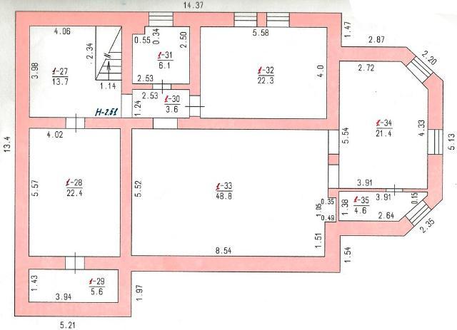 Продается Дом на ул. Средняя — 1 700 000 у.е. (фото №15)