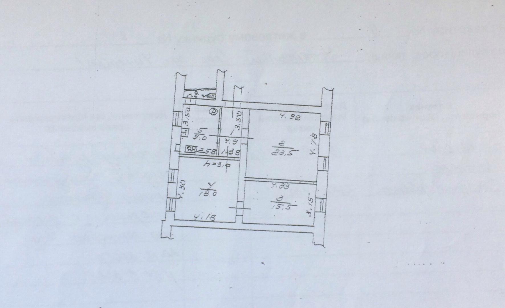 Продается 7-комнатная Квартира на ул. Успенская (Чичерина) — 330 000 у.е. (фото №8)