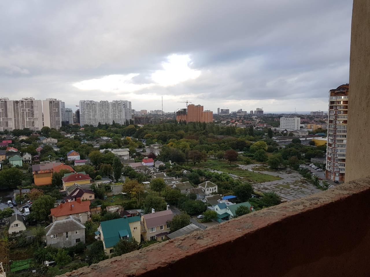 Продается 2-комнатная квартира на ул. Небесной Сотни Пр. (Жукова Марш. Пр., Ленинской Искры Пр.) — 56 000 у.е. (фото №8)