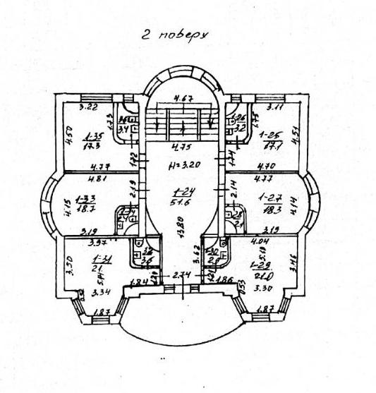 Продается Дом на ул. Аркадиевский Пер. — 1 500 000 у.е. (фото №12)