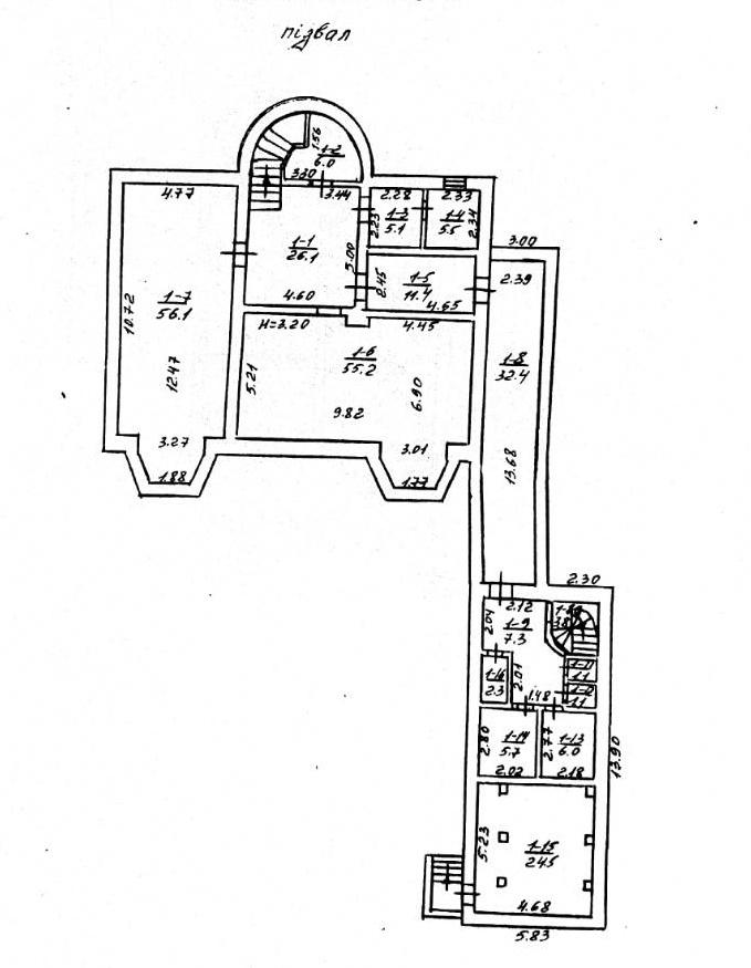 Продается Дом на ул. Аркадиевский Пер. — 1 500 000 у.е. (фото №21)