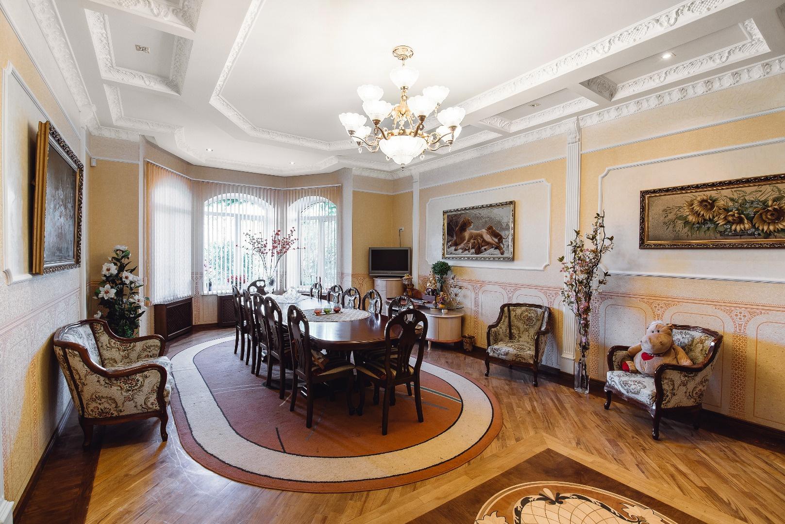 Продается Дом на ул. Аркадиевский Пер. — 1 500 000 у.е. (фото №9)