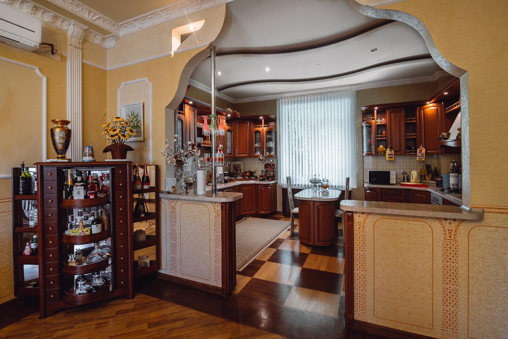 Продается Дом на ул. Аркадиевский Пер. — 1 500 000 у.е. (фото №10)