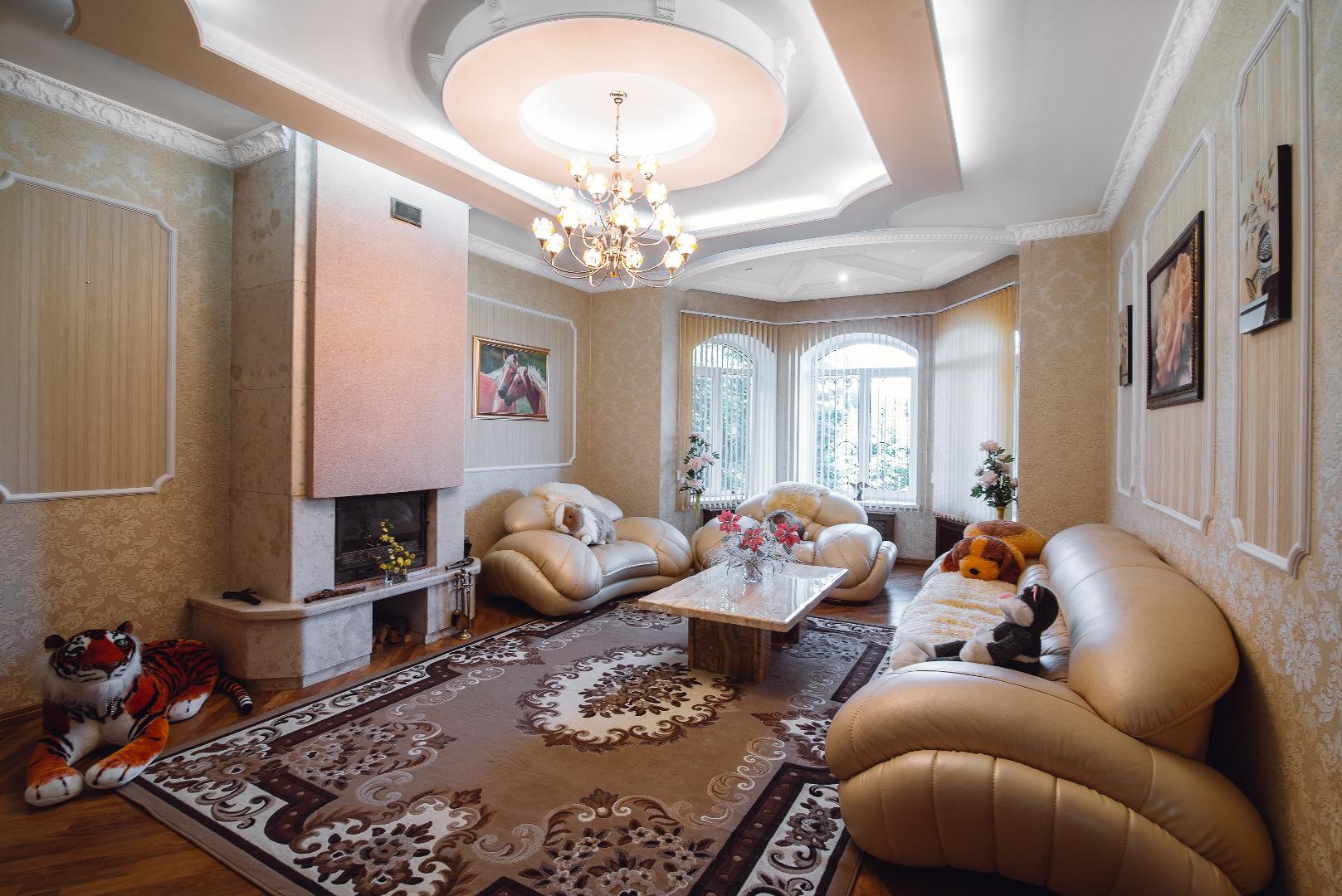 Продается Дом на ул. Аркадиевский Пер. — 1 500 000 у.е. (фото №11)